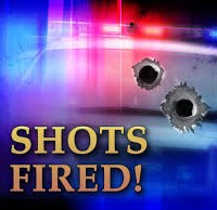 Firing at news channel office