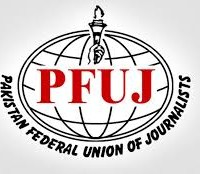 PFUJ criticises Pemra over non-coverage of Qadri's funeral