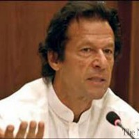 Imran's allegation and the reporter's response