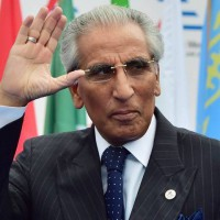 Foreign Office refutes 'malicious allegations' against Tariq Fatemi