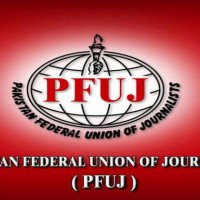 PFUJ rejects govt's order for action against newspaper