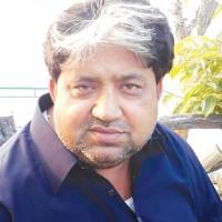 Nawa-i-Waqt staffer shot dead