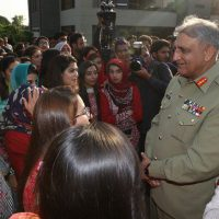 Be vigilant of hostile narratives on social media, COAS advises youths
