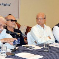 'Restricting free expression helps spread of militant narratives'