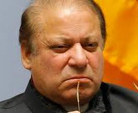 Sharif alarmed by activists' 'disappearance'