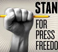 Media bodies term expulsion of journalists from court 'attack on freedom of press'