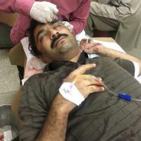 Pakistan: Investigative Journalist Injured in Attack