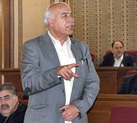 Ex-CM concerned at closure of press clubs in Balochistan