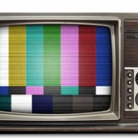 TV news channels back on air