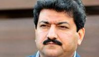 Journalist Hamid Mir booked in kidnapping case