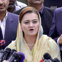PML-N to facilitate responsible, free media says Marriyum