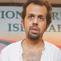 Pakistani journalist Taha Siddiqui escapes kidnap attempt