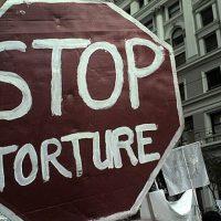 Protest held against journalist's detention Listen