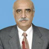Khursheed condemns ban on Geo News
