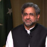 Spent no money on secret funds for journalists in 5 years: PM Abbasi