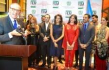Pakistan Press Foundation