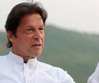 Imran urged to restore press freedom