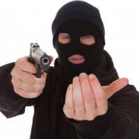 Gunmen rob journalist of cash