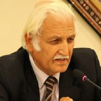 Farhatullah for parliamentary body on freedom of expression
