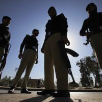 Rights violations by Punjab police irk NCHR chief