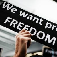 Journalists plan protest on Oct 9 against curbs on press freedom