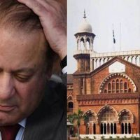 LHC takes up treason plea against Sharif, journalist today