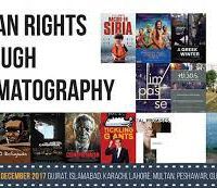 Human rights through Cinematography Film Festival