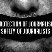 26 journalists killed in last 5 years in Pakistan