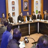 Govt believes in freedom of expression: Fawad