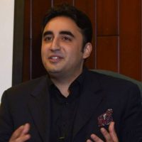 Undemocratic regimes want to wipe out press freedom: Bilawal