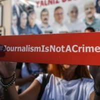 Journalists in tribal districts continue to face threats