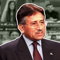 Pakistan's private TV news revolution under General Musharraf