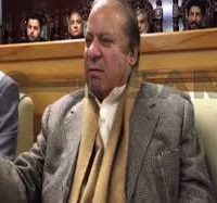 'My guard was hit first': Nawaz defends guard who attacked SAMAA TV cameraman