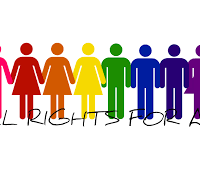 Equal rights for special persons sought