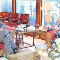 Imran reposes full confidence in Fawad