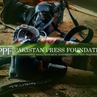 PPF denounces attacks on journalists, media houses