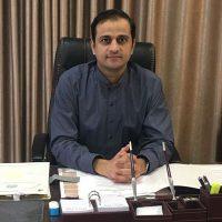 Murtaza assures KPC body of resolving journalists' issues