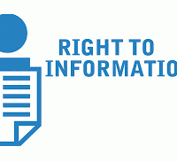 Call for implementing right to information act