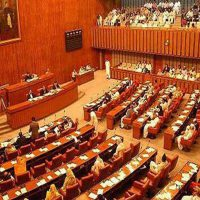 Senate body asks govt to issue ads to media