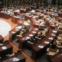 Sindh PA passes resolution for payment of govt ad arrears