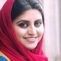 Rights activist Gulalai Ismail released: Islamabad police