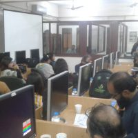 Data collection under RTI laws helps in investigation journalism