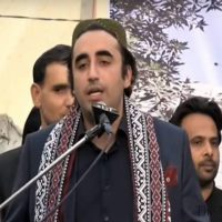 Bilawal wants parliament to give judiciary a fight
