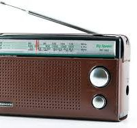 Re-discovering the wonders of radio