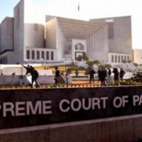 Right of freedom of speech not absolute: SC