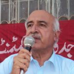 NP never compromised on freedom of press: Malik