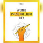 Press Freedom Day 2019