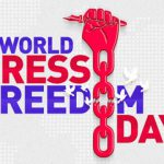 Pakistan struggles at 142nd rank on World Press Freedom Index