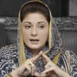 Interview of Pakistan's leading opposition leader taken off air
