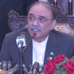 Zardari's interview pulled from air: anchor